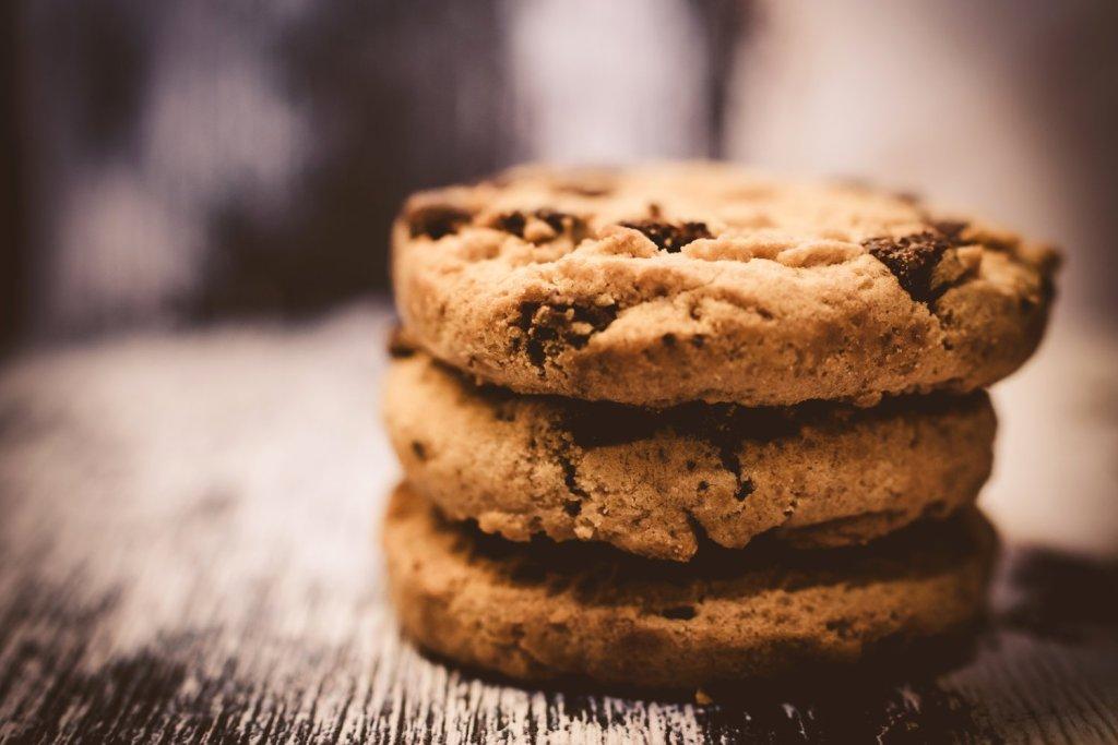Black Fig Infused Chocolate Chip cookies