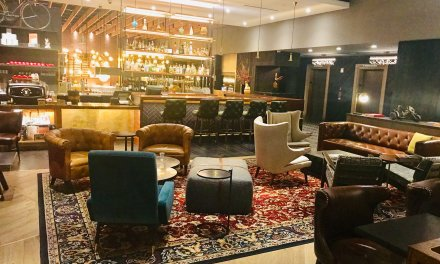 The Trendy Duniway Hotel Portland