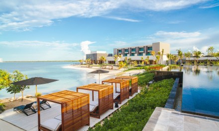 Ditch The Cold and Spend NYE in Cancun at NIZUC Resort & Spa