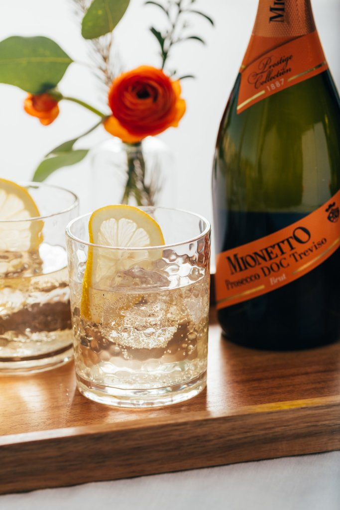 Mionetto Elderflower Spritz