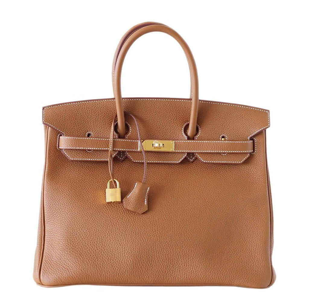 Hermès Birkin Bag Becomes Even Harder To Acquire In 2018 - Luxe Beat ... d4fe4bc676