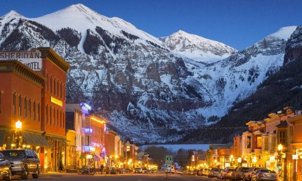 Inspirato and Lumière provides luxury residences, high-touch service, and incredible ski access in Telluride