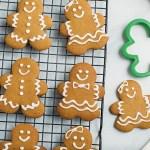 Twice-As-Nice Holiday Treats