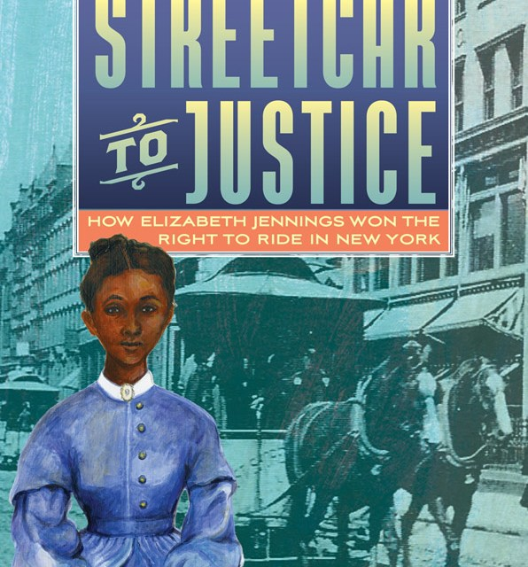 Required Reading for Black History Month: Streetcar to Justice