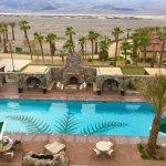 Death Valley's Luxury Resort