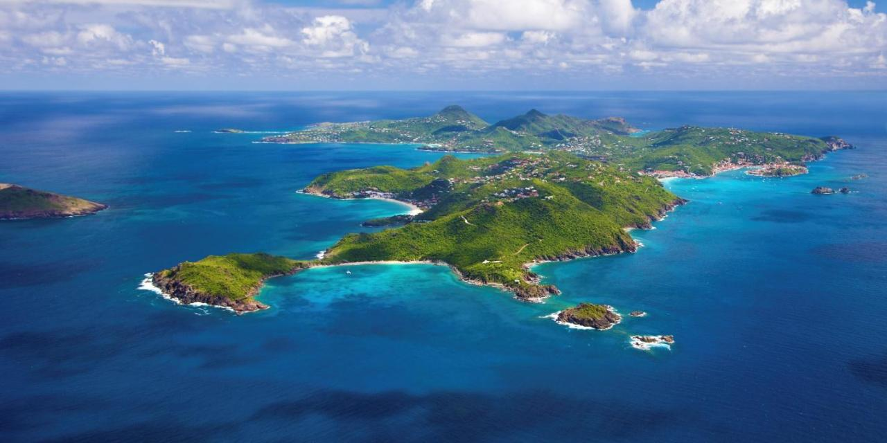 Top Tips to Travelling to St Barts