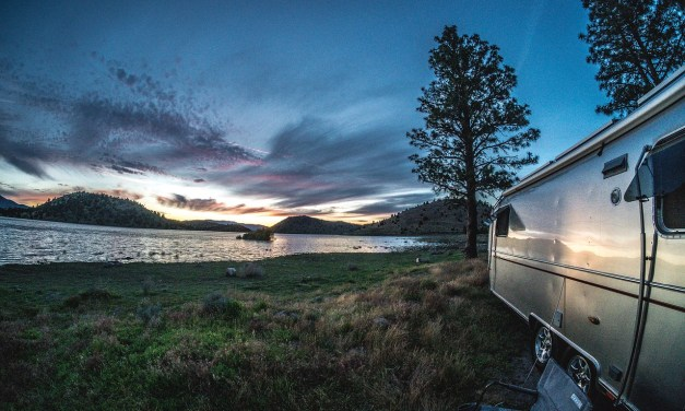 Road Trip Rides of the Rich and Famous: Luxury Motorhomes to Swoon Over