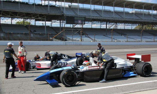 Indianapolis: My Unforgettable Adventure in Speed City USA