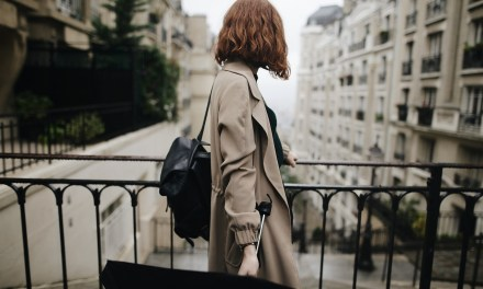 Perfect Paris Weekend Getaway for First-timers