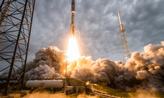 5 reasons to visit Florida's Space Coast this year