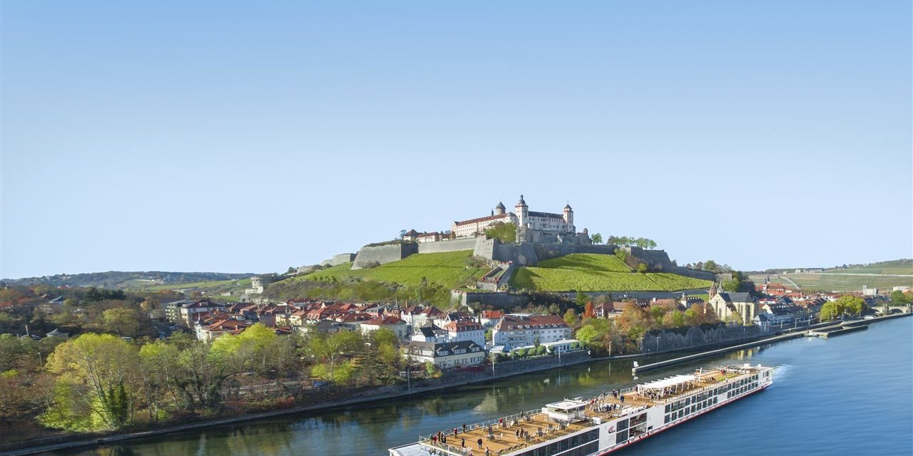 5 reasons a river cruise is the ideal way to see Europe