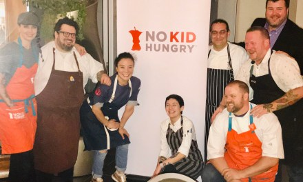 MacRostie Wines Help No Kid Hungry