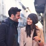 5 Tips for Your First Date