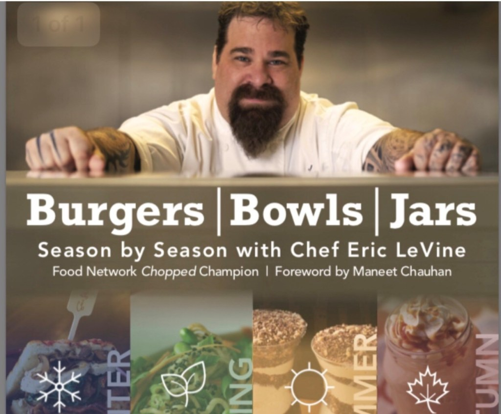 Burgers, Bowls, Jars – Season by Season