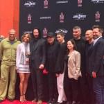 Soulful Keanu Reeves Makes Hollywood history