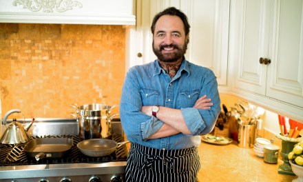 Chef Nick Stellino's Mother's Day Breakfast in Bed Recipes