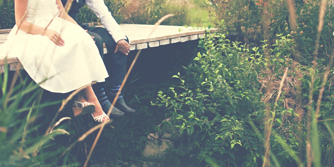 Planning the Perfect Outdoor Wedding