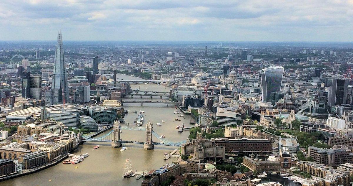 5 Unique Ways to Explore London