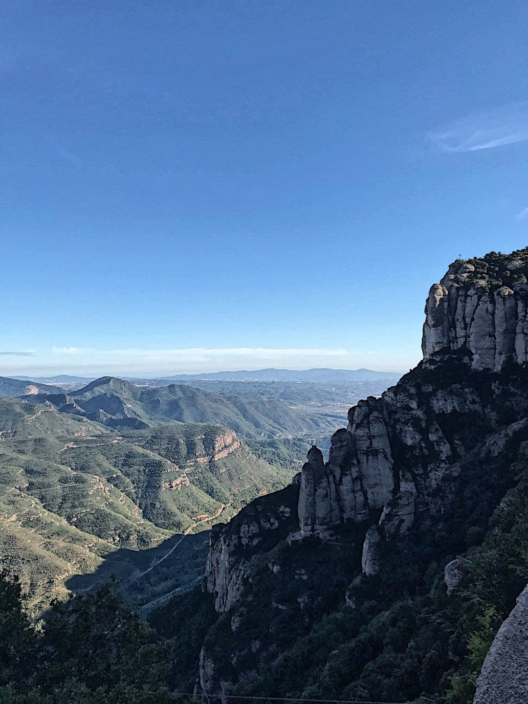 2018 Monistrol de Montserrat, Catalonia