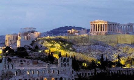 7 of the Best Things to do in Greece
