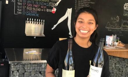 Pali Wine Tasting Room in Santa Barbara