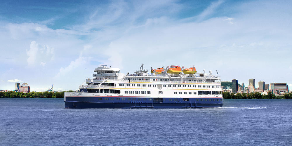 Victory Cruise Lines Unveils New 2020 Shore Excursions