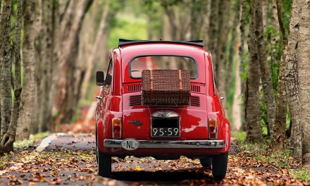 Top 3 Upgrades to Make Your Classic Car Safe by Today's Standards