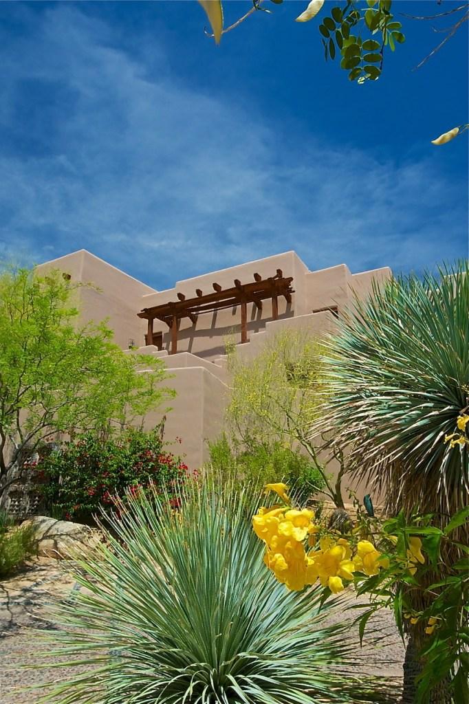 © Dales Sanders 2019 Four Seasons Scottsdale at Troon North
