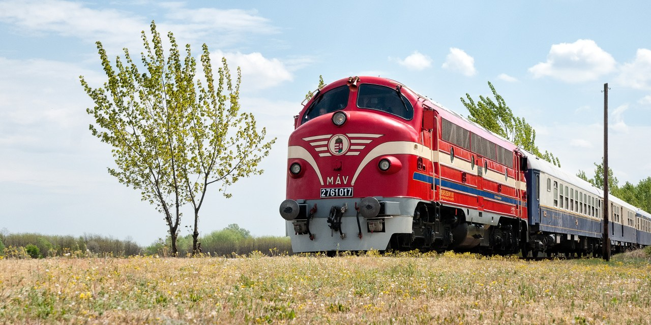NEW Budapest to Prague Private Train Tour Unveiled
