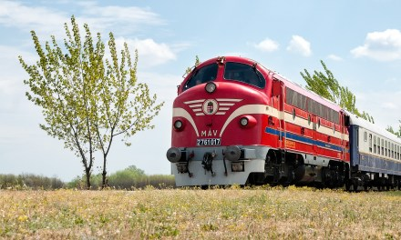 NEW Budapest to Prague Private Train Tour Unveiled