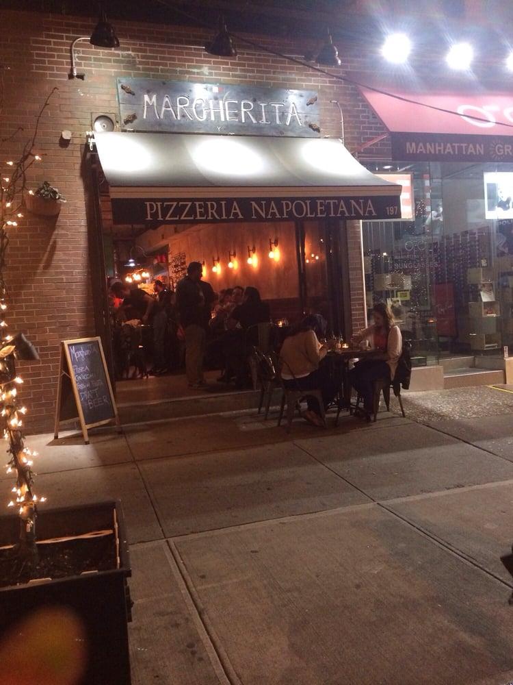 Margherita NYC