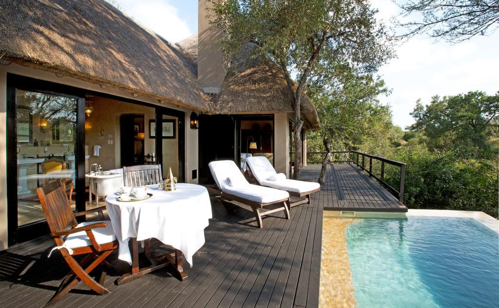 Royal Malewane Resort