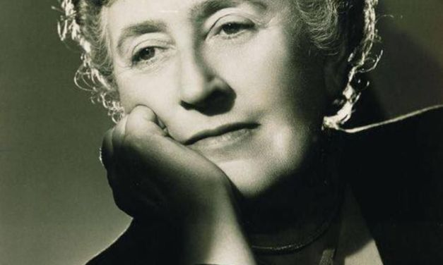 Agatha Christie's English Riviera