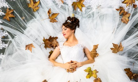 Fabulous Ideas For Your Dream Fall Wedding