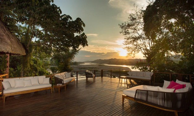 Make Travel Matter: Luxury Gold's Sustainable Journey to Ecuador