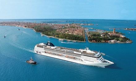 MSC Cruise News
