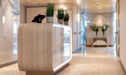 Regent Seven Seas Debuts Serene Spa & Wellness