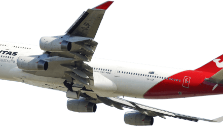 Qantas Airline Tests 19-Hour Non-Stop Flight From New York To Sydney