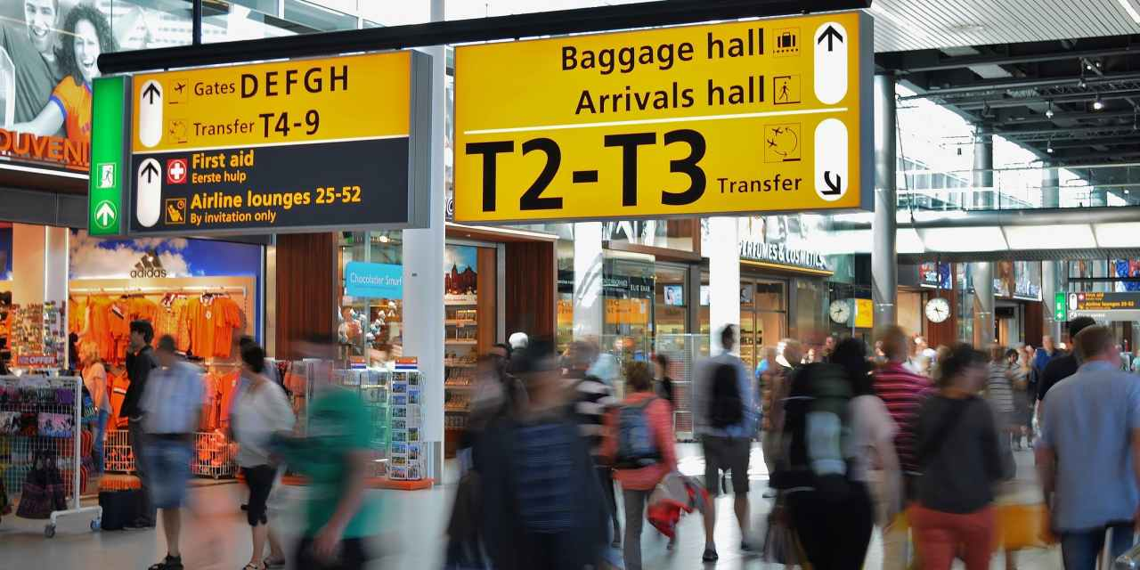 What Are the World's Busiest Airports?