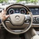 10 Reasons You Deserve a Luxurious Car