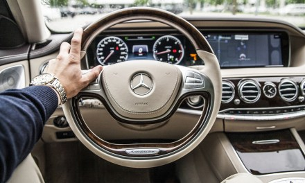 10 Reasons You Deserve a Luxurious Car