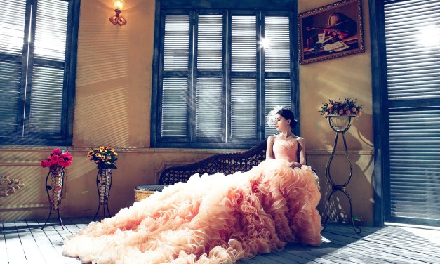 Personalize Your Luxury Wedding With DIY Tips