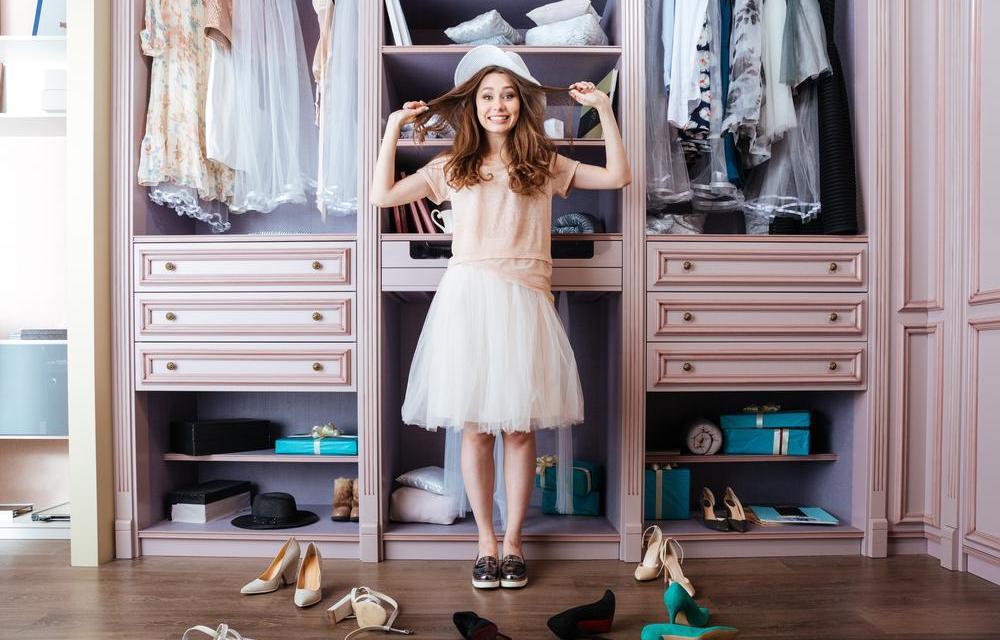 6 Amazing Wardrobe Must-Have Items