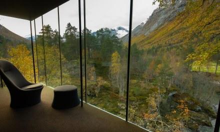Beyond the Northern Lights: Unique Honeymoon Destinations in Norway