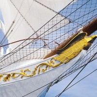 Sea Cloud Cruises Opens Bookings for Sea Cloud Spirit