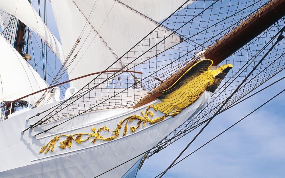 Sea Cloud to Launch Third Sailing Ship