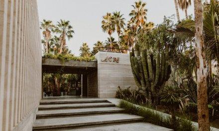 "Baja's ""Sexiest"" Wedding Destination"
