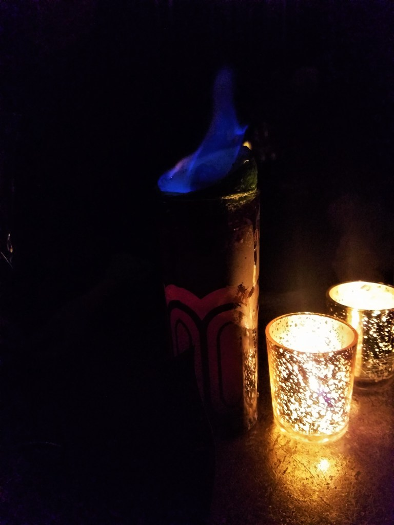 wicked rabbit speakeasy