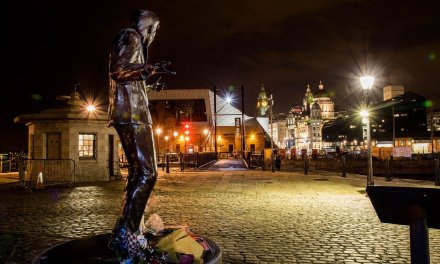 The Most Popular Areas to Visit in Liverpool