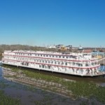 American Queen to Launch Fourth Ship in April